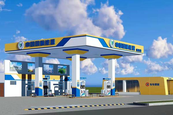 吉林比较好的加油站设备公司