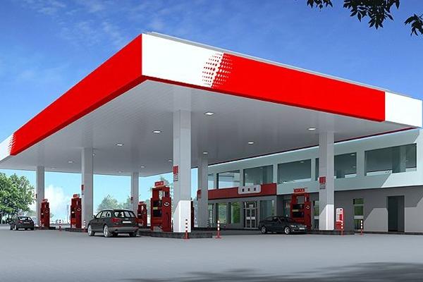 加油站建设工程