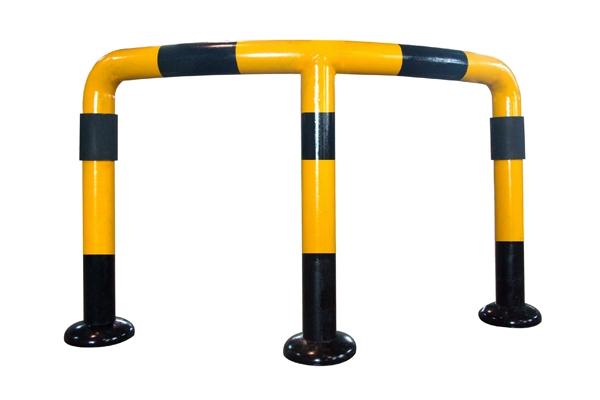 加油站设备防撞柱